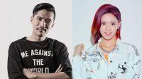 Zeebra Rapper Jepang yang Juga Ayah Rima NiziU Tersandung Skandal Perselingkuhan