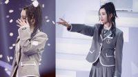 Zhao Xiaotang THE9 Ungkap Pernah Dibully Netizen Sampai Nangis