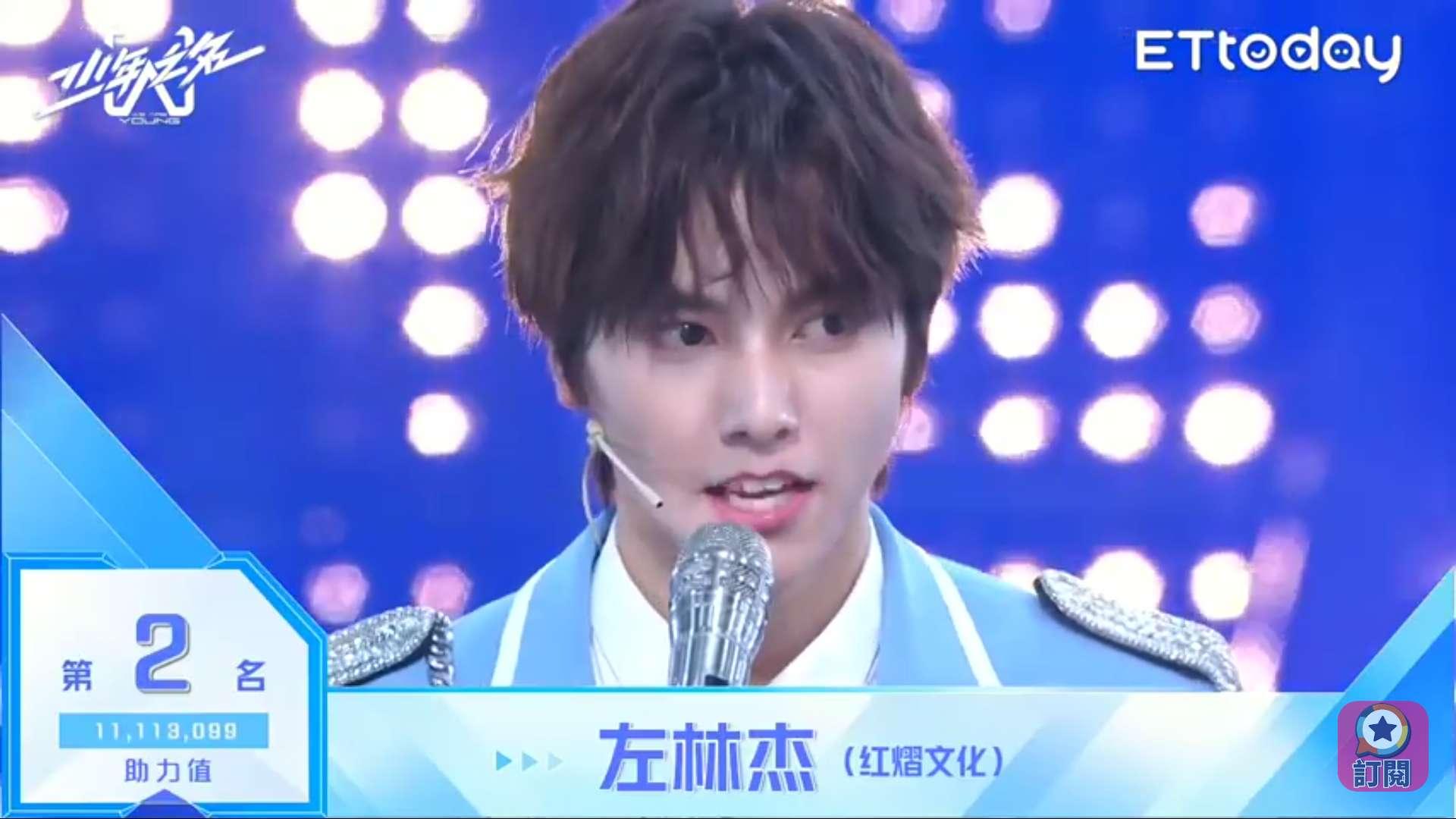 Zuo Linjie