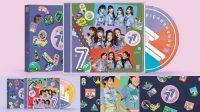 BNK48 '77 no Suteki na Machi e' Jadi Pemenang Desain Single Terbaik