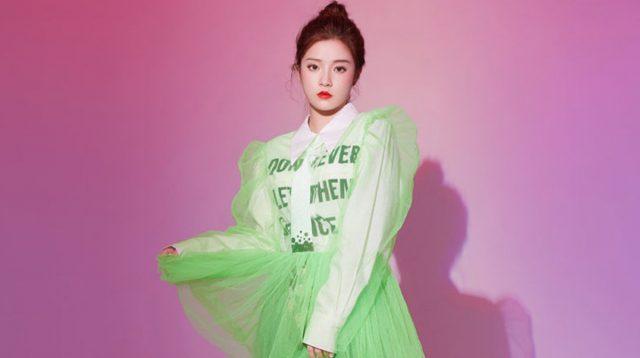 Bunny Zhang Zhang Chuhan
