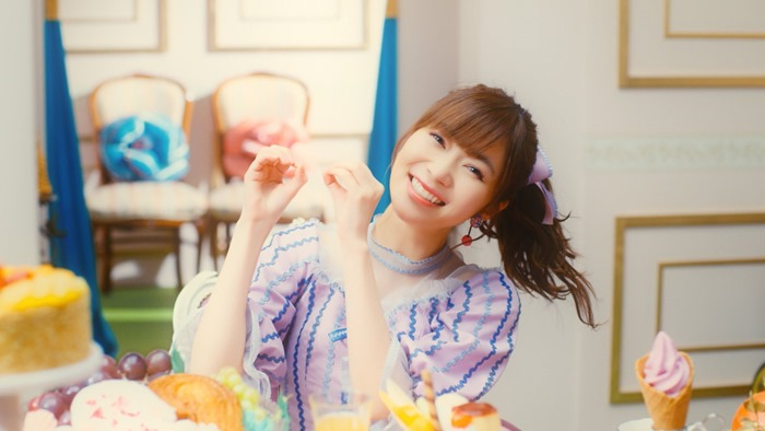 Sashihara Rino eks HKT48