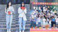 Sun Rui dan Fei Qinyuan SNH48 Akan Bintangi Film Baru 'Dongbo Xueying Land'