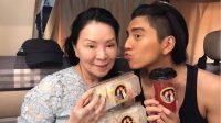 Ibunda Darren Wang Aktor asal Taiwan Meninggal Dunia, Ini Penyebabnya!
