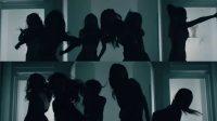 LYRA Tampil Seksi Di Balik Siluet Teaser Pertama Single Debut