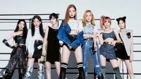 BonBon Girls 303 Rilis Lagu Bonus Track dari Mini Album Debut