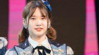 Dai Ziyan Resmi Diluluskan dari AKB48 Team SH, Begini Alasannya!