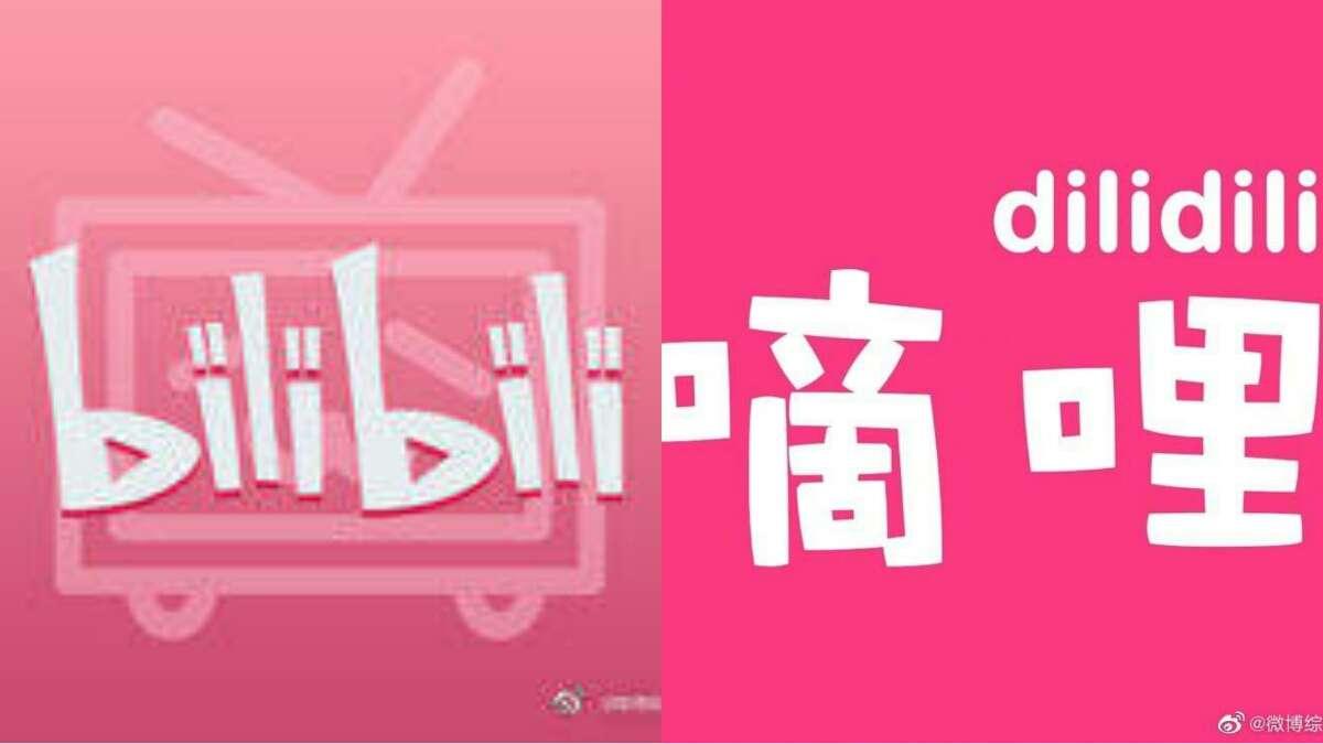 Dilidili bilibili chinese video platform