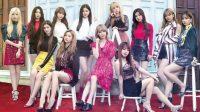 Peringkat Reputasi Member Girl Grup KPOP Bulan Oktober Diumumkan!