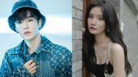 Li Wenhan UNINE dan Niki Yi Digosipkan Berkencan Kembali Usai Terekspos Media