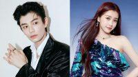Esther Yu THE9 dan Ryan Ding Saling Goda Usai Diumumkan Jadi Pemain Drama 'Moonlight'