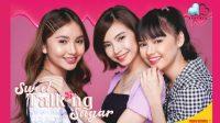 Baby Blue MNL48 'Sweet Talking Sugar' Berhasil Puncaki Chart Musik Eggs