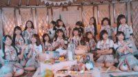 AKB48 Team TP Jatuh di Pulau Rahasia Hingga Memancing Ikan dalam MV 'UHHO UHHOHO'