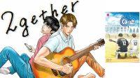 2gether akan Terima Adaptasi Manga Jepang