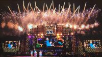 Konser ARASHI Dianggap Ganggu Pertandingan Baseball, Agensi Minta Maaf