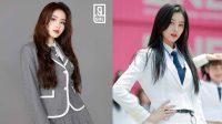 Yiyang dan Aria Jin Mantan Trainee SM dari China Jadi Perbincangan Gegara 'aespa'