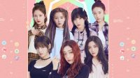 BONBoN Girls 303 BON-US