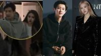 Beredar Foto Chanyeol EXO dan Rose BLACKPINK Berdua, Dispatch Buka Suara