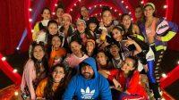 Heboh Produser Deepak Nandal Syuting MV dengan Para Member DEL48