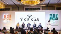 DEL48 Mungkin Dibubarkan, Inilah Penjelasan dari Pihak YKBK48 Entertainment