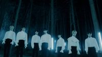 ENHYPEN Muncul di Tengah Hutan Gelap dalam Teaser Debut Pertama 'Choose-Chosen'