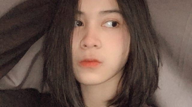 Viona Fadrin (Vivi) JKT48 Team T