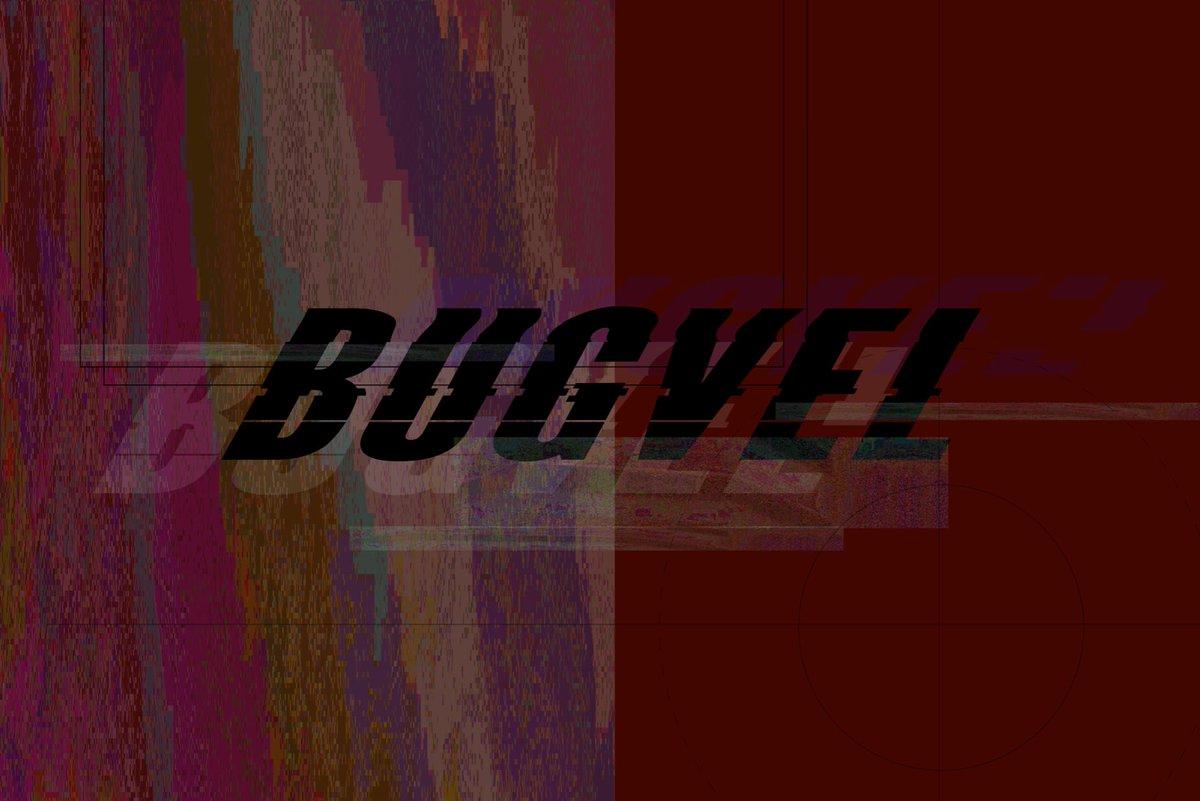 BUGVEL Official