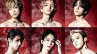 'BUGVEL' Boy Grup Baru Asal Jepang Beranggotakan Para Eks Trainee Survival Show