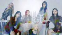 GFRIEND Umumkan Comeback dengan Album Baru '回:Walpurgis Night'