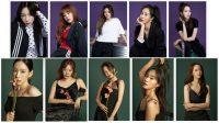 Girls' Generation Season Greeting 2021