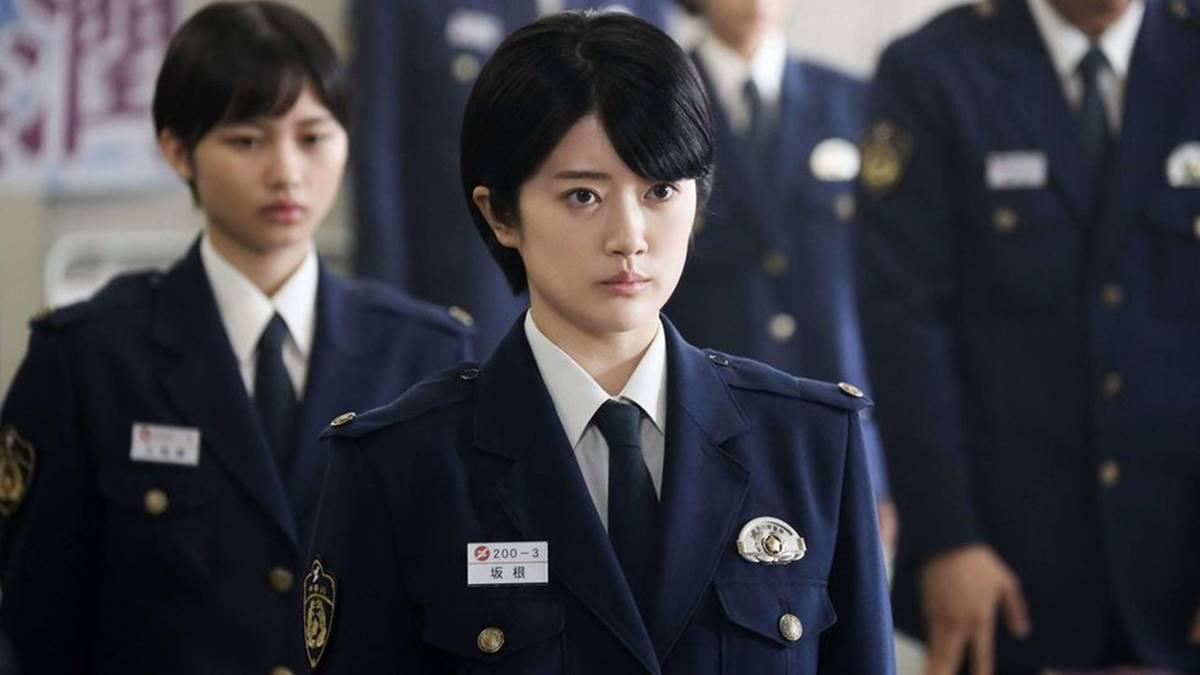 Higuchi Hina Nogizaka46