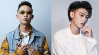 Huang Zitao dan GAI akan Berkolaborasi dalam Lagu Baru 'Black Card'
