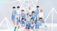JO1 akan Comeback dengan Album Pertama 'The STAR'