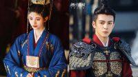 Ju Jingyi dan Joseph Zeng Rebirth For You