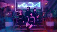 KDA THE BADDEST SNH48