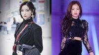 Kiki Xu THE9 Ungkap Idolakan Jennie BLACKPINK Hingga Ingin Beli Baju Bareng