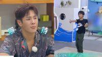 Li Wenhan Tuai Kecaman Usai Katakan Laki-Laki Tak Baik Menari Tarian Perempuan