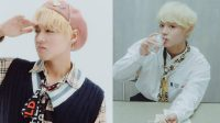 Park Ji Hoon Eks Wanna One akan Rilis Album Pertama 'MESSAGE'
