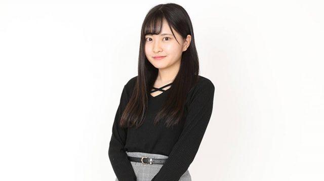 SKE48 Kiuchi Rikako