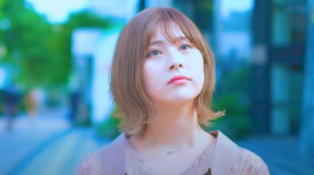 Sato Shiori eks AKB48