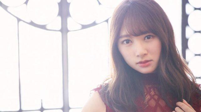 Sato shiori keyakizaka46