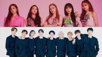 Secret Number NCT 127 Asia Artist Awards 2020