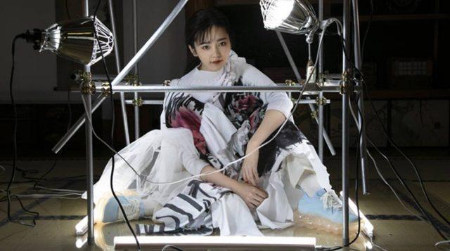 Shimazaki Haruka Paruru