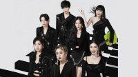 'Priceless Sisters' Girl Grup Sisters Who Make Waves Punya Variety Show Perdana 'Lady Land'