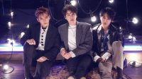 Super Junior-K.R.Y. 'Traveler' Puncaki Chart Penjualan Single Harian ORICON