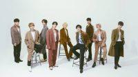 ELF Fandom Super Junior Menangkan Gelar Billboard Fan Army Face-Off 2020