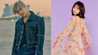 Taemin Ungkap Lagu Kolaborasi dengan Wendy Red Velvet untuk Album Barunya