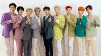 UNINE Boy Grup Jebolan Youth with You Pertama Resmi Bubar