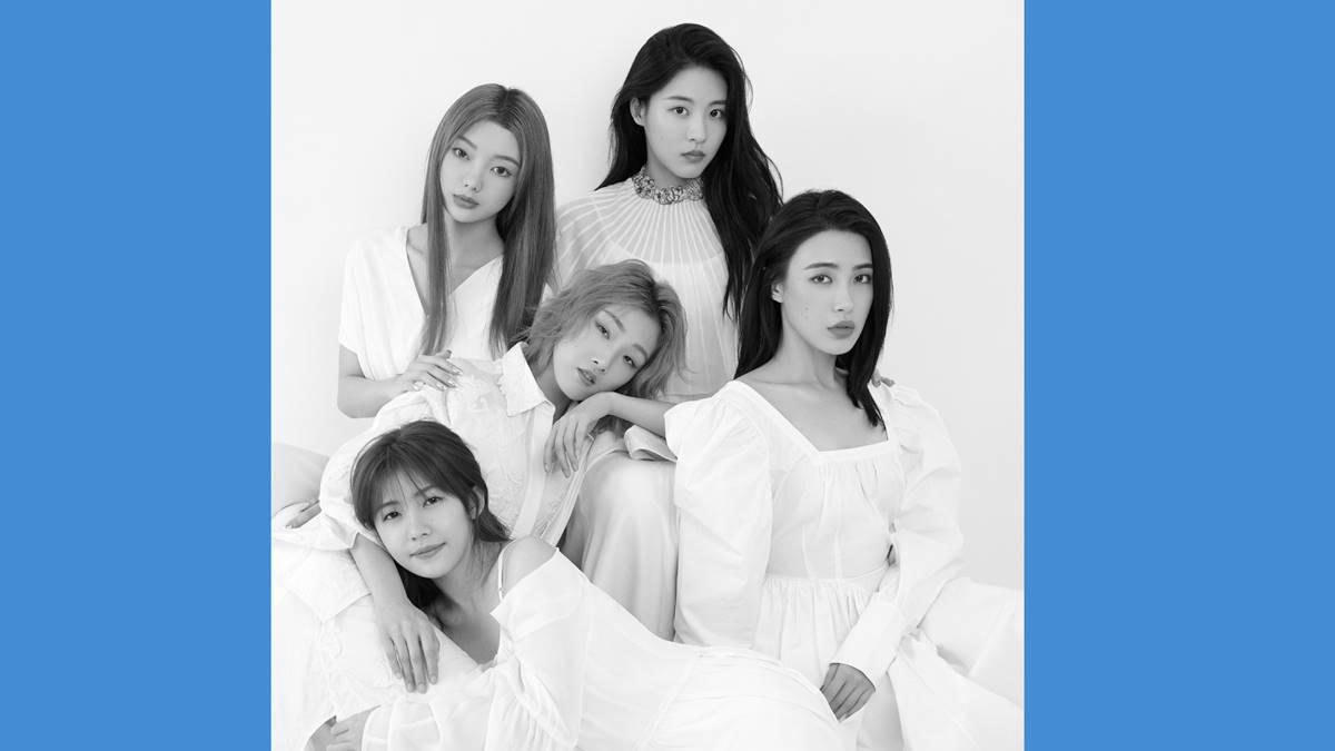 VOGUEme new girl grup