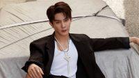 Xia Zhiguang R1SE Membungkuk ke Hadapan Fans Usai Ketahuan Berkencan